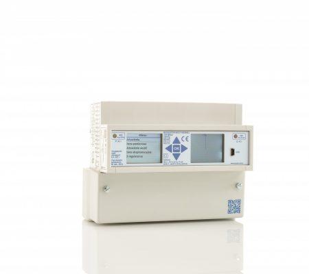 Protokoły transmisji danych zmodułów komunikacyjnych iinnych urządzeń