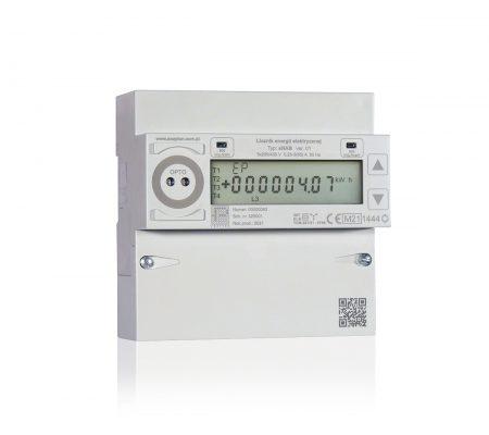 Protokoły transmisji danych zliczników energii elektrycznej